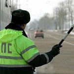 Полицейские задержали двух наркодилеров на посту ДПС в Трубчине