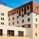 Эксперты назвали лучшим новгородским отелем «Парк Инн»
