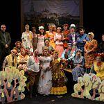 Оценить спектакли театра драмы пригласили столичных критиков