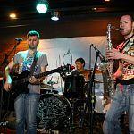 Новгородская группа «Blackbird» сыграет на одной сцене с обладателями премии «Чартова дюжина»