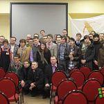 Новгородцы приняли участие в учредительном съезде Либертарианской партии России