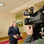 Губернатор намерен поднять в Министерстве обороны проблему Новоселиц