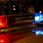Пьяный водитель, уходя от погони в Старорусском районе, чуть не сбил инспектора ДПС