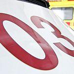 В Великом Новгороде 57-летняя женщина получила переломы рёбер при падении в автобусе