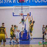 Рассматривается возможность создания в Великом Новгороде профессионального баскетбольного клуба
