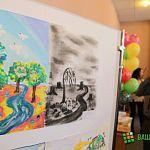 Елена Писарева наградила победителей конкурса «Экология глазами детей»
