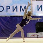 Травма колена не позволит гимнастке Кристине Горюновой участвовать в этапе Кубка мира