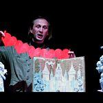 Новгородский театр «Малый» стал лауреатом международного фестиваля в Новом Уренгое