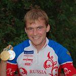 Новгородский ориентировщик Андрей Храмов выиграл «Чёрное море-2013» у себя на Кубани