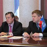 К майским праздникам «Единая Россия» определится с кандидатами на выборах в Великом Новгороде