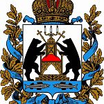 Герб Новгородской области на колбасе не появится