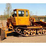 У новгородской фирмы угнали трактор в Ленобласти