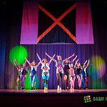 Танцевальная школа «PRO-движение» «отчиталась» о своих успехах: фото