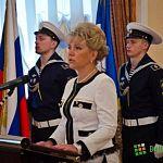 Вероника Минина: «В ближайшем будущем Новгородская область сможет жить без федеральной поддержки»