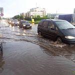 Марина Белова: «В некоторых районах Великого Новгорода ливневой канализации нет»