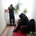 Нато Натанов задержан в Новгородской области в рамках «дорожного дела»