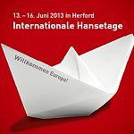 Наводнение не помешает проведению Международных Ганзейских дней в Германии