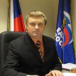 В Новгородской области сменился руководитель РИК «Единой России»