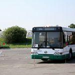 Новгородка показала мужчинам-автобусникам, как делать «тёщу»