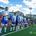 В Великом Новгороде стартует Кубок мэра по регби-7