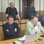 Арнольд Шалмуев предложил приобщить к его делу письмо из ФСБ
