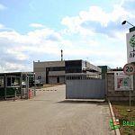 У собственников лесоперерабатывающего завода в Пестове «далеко идущие планы»