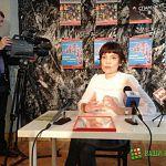 «Малый» открывает новый сезон «Дневником Фокса Микки»