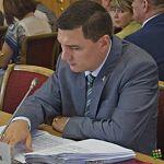 Виталий Кириллов назвал сообщение о драке с однопартийцем попыткой опорочить его в глазах избирателей
