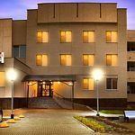 Власти готовы продать гостиницу «Новгородская» за полцены