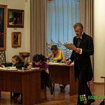 В новгородских музеях пройдет первая осенняя «Ночь искусств»