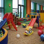 В детском саду на Псковской к концу года появится 150 новых мест для дошкольников