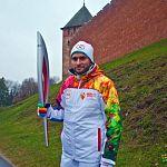 Пирцхалава не зря нёс факел в Великом Новгороде. Он сочинял песню