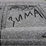 В первый день зимы в Новгородской области ожидают метель