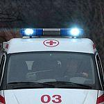 Трёхлетняя девочка пострадала в ДТП в Великом Новгороде