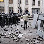 Бывший студент новгородского журфака «попал под раздачу» в Киеве