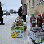 Прокуратура требует убрать торговые ряды на Федоровском Ручье