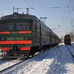 В 2014 году в Новгородской области планируют оставить пять электричек