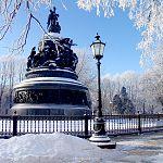 Великий Новгород претендует на звание лучшего города на уикенд и места для паломничества
