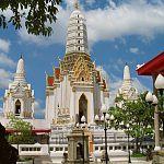 Несмотря на волнения, новгородцы летят в Таиланд