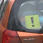 Общественники предлагают ввести испытательный срок для начинающих водителей