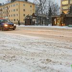 МЧС предупреждает: в Новгородскую область идет метель