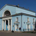 На железнодорожном вокзале в Старой Руссе произошёл пожар