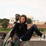 Новгородская школьница поймала свою «Звезду удачи»