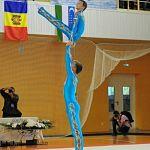 Новгородские акробаты выиграли «Кубок Маршала Конева»