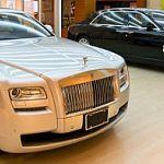 Новгородцев с дорогими авто просят не забыть заплатить повышенный транспортный налог в 2015 году
