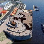 В 2014 может начаться реконструкция набережной Невского