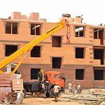 Строительство Аркажской слободы могут возобновить в новом году