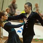 На паркет Ледового дворца вышли 275 танцевальных пар