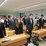 Новгородская гимназия вошла в десятку российских школ, увидевших «луч нового света»