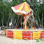 Питерского предпринимателя оштрафовали за упавшую в Пестове карусель